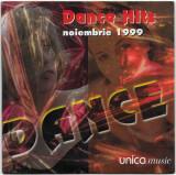 CD Romanian Dance Hits Unica, original