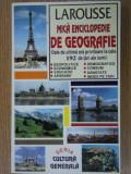 MICA ENCICLOPEDIE DE GEOGRAFIE