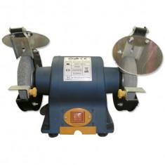 Polizor Electric de Banc JBM 52195, 250 W, 2950 RPM, 150 mm