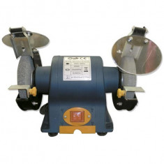Polizor Electric de Banc JBM 52195, 250 W, 2950 RPM, 150 mm