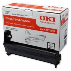 Drum unit Oki 43870024 black