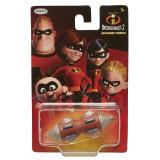 Mini masinuta Incredibles - Freza