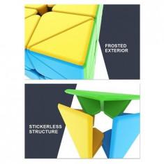 Cub rubik 3×3 piramida Moyu