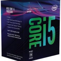 Procesor Intel Coffee Lake Core i5 8400, 2.8 GHz, 1151-v2, 65W (BOX)