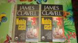 Nobila casa 2 volume cartonate - James Clavell