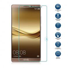 Folie Sticla Huawei Mate 8 Tempered Glass Ecran Display LCD