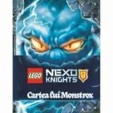 Cartea Lui Monstrox/***