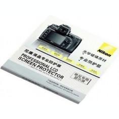 Ecran protector LCD pentru Nikon D5100