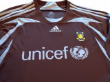 Tricou fotbal - IF BRONDBY (Danemarca)