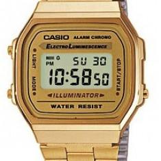 Ceas CASIO VINTAGE Model A168WG-9E **NO BOX** A168WG-9E_NB
