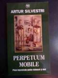 Perpetuum Mobile Piese Improvizate Pentru Violoncel Si Oboi - Artur Silvestri ,541768