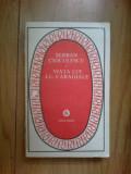 a2d Viata Lui I. L. Caragiale - Serban Cioculescu