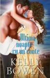Ultima noapte cu un conte/Kelly Bowen, Alma