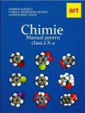Chimie. Manual clasa a X-a