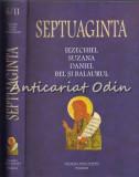 Septuaginta VI/II - Cristian Badilita, Francisca Baltaceanu, Monica Brosteanu, Polirom
