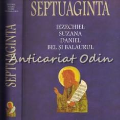Septuaginta VI/II - Cristian Badilita, Francisca Baltaceanu, Monica Brosteanu