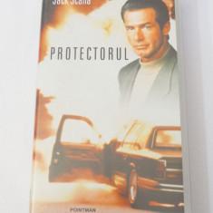 Caseta video VHS originala film tradus Ro - Protectorul