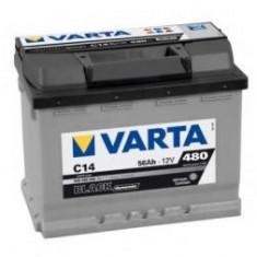 Baterie varta s3 56ah, 40 - 60