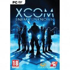 XCOM ENEMY UNKNOWN - PC