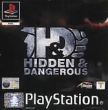 Joc PS1 Hidden & Dangerous