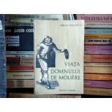 Viata domnului de Moliere , Mihail Bulgakov , 1976, A.I. Odobescu