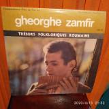 -Y-  GHEORGHE ZAMFIR -L'Extraordinaire Flûte De Pan De Gheorghe Zamfir III