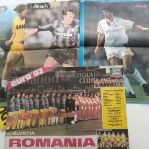 Revista Arena  90 /92 nr.1 -12 + 1supliment