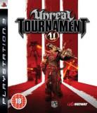 Joc PS3 Unreal Tournament III