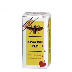 SPANISH FLY EXTRA -Picaturi Afrodisiace sticluta de 15ml