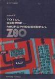 Totul despre... microprocesorul Z80, Volumul al II-lea