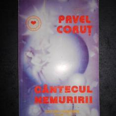 PAVEL CORUT - CANTECUL NEMURII