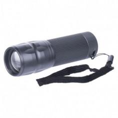 Lanterna LED Cree 7W metal EMOS P3899