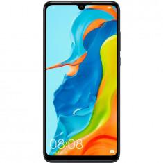 Telefon mobil Huawei P30 Lite, Dual SIM, 128GB, 4G, Negru