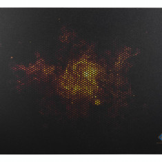 Mousepad gaming DELTACO GAMING 350x260x2mm, hard surface