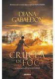 Crucea de foc vol. 2 (Seria Outlander, partea a V-a), Nemira