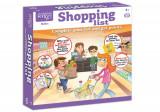 Learning Kitds Joc interactiv - Lista de cumparaturi