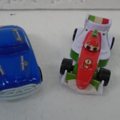 bnk jc Lot 2 masinute Disney Pixar Cars