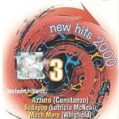Caseta Dance Party 3 (New Hits 2000), originala