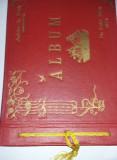 album foto vechi,album foto mare 39 file cu filele de protectie,29 cm/21,T.GRATU