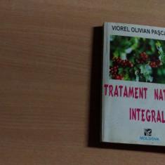 TRATAMENT NATURIST INTEGRAL-VIOREL OLIVIAN PASCANU