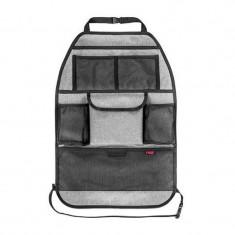 Organizator auto pentru scaun Reer TravelKid Tidy, 41 x 58 cm