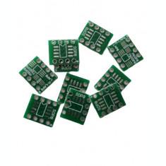 (CA2) Cablaj PCB