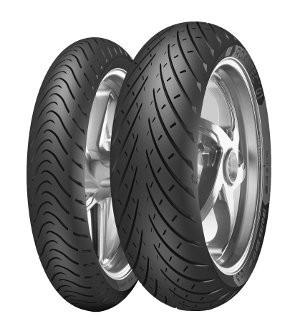Motorcycle Tyres Metzeler Roadtec 01 ( 100/90-18 TL 56V M/C, Roata fata )