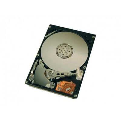 Hard disk IDE laptop Seagate Momentus 4200.2 80 GB 8MB Buffer foto