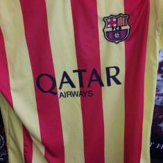 Tricou Barcelona - Messi, marimea S, Din imagine