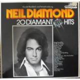 VINIL Neil Diamond – 20 Diamant Hits - G -