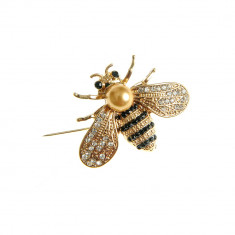 Brosa, insecta aurie
