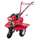 Motocultor putere 7 CP capacitate cilindrica 208 cm3