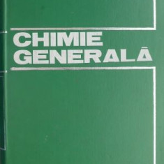Chimie generala – C. D. Nenitescu