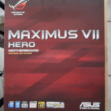 Placa de baza ASUS MAXIMUS VII HERO